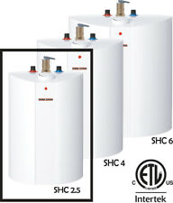 Stiebel Eltron SHC2.5 Mini-Tank Water Heater - 2.65 Gallons