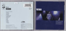 Portishead-fittizio CD NEAR MINT
