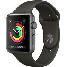 Montres connectées gris Apple iOS - Apple