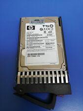 "434916-001 HP 72GB Hard Disk Drive 10K 2,5"" SAS 375863-014 431954-002 9F4066-033"