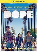 Dope [New DVD]