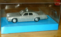 Supplied by DINKY MECCANO 1977 PLYMOUTH GRAN FURY No.244 KIT+CLEAR DISPLAY BOX