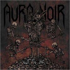 AURA NOIR - Out To Die  [BLACK Vinyl] LP