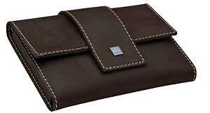 Becker-Manicure Erbe Solingen 7-tlg. Manicure Set Case for Gents Leather