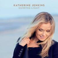 Katherine Jenkins -  Guiding Light [CD] Sent Sameday*
