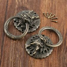 Dragon Drawer Pulls Ebay