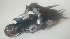 MOTO A FRICTION BATMAN - BATCYCLE BATMAN MOTORCYCLE - DC COMICS