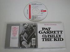 PAT GARRETT & BILLY THE KID/COLONNA SONORA/BOB DYLAN(COLUMBIA CD 32098) CD ALBUM
