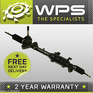 MAZDA 6 RECONDITIONED EXCHANGE ELECTRIC STEERING RACK  2007 - 2012  GH MODEL