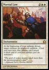 Enchantment White Individual Magic: The Gathering Cards in English