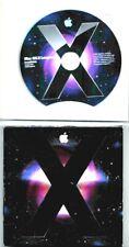 Mac OS X Leopard V10.5 Retail - Deutsch - OVP - MBO21D/A