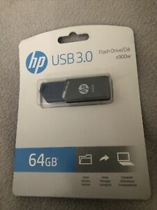 HP USB 3.0 Flash Drive 64GB