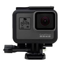 Plastic Standard Side Border Frame Mount Housing Case for GoPro Hero 5 Camera
