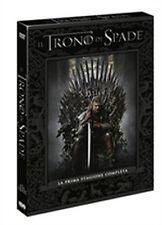 Il Trono di Spade - Stagione 1 (5 DVD) - ITALIANO ORIGINALE SIGILLATO -