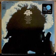 Bob Dylan - Greatest Hits LP [Vinyl New] 180gm Vinyl Album + Download
