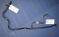 Porsche 911 996 997 Turbo Fuel System Vent Line 99620125300 Valve 99660520301