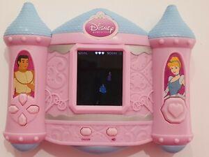 Disney Princess Electronic Game