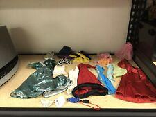 Mattel Barbie Clothes Huge Lot 80s 90s Fashion Avenue