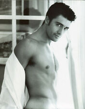 Gilles Marini UNSIGNED photo - 2700 - TOPLESS!!!!!