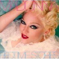 "MADONNA ""BEDTIME STORIES"" CD 11 TRACKS NEW!"