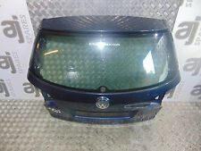 VW GOLF PLUS 1.4 2007 TAILGATE *BARE* (SOME MARKS/SCRATCHES)