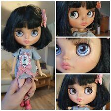 OOAK custom TBL/fábrica/falso Blythe Doll