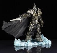 20cm World of Warcraft Arthas Menethil Lich King Action Figur Spielzeug Geschenk