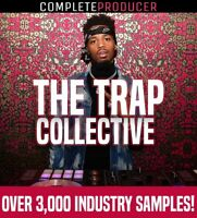 Trap Drum Samples Kit Metro Boomin Trap Loops FL Studio Logic MPC Pro Tools Live