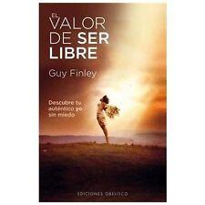 El valor de ser libre (Spanish Edition)-ExLibrary