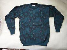 Vintage Cambio Italia Sweater Size XT