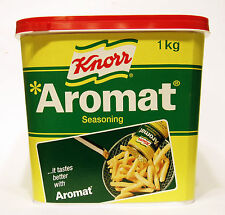 Knorr Aromat Seasoning 1kg From Switzerland