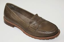 Timberland Slippers Delma Penny Loafers Moccasins Women Low Shoes 21629