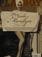 Playboy December 2012 | Marilyn Monroe Amanda Streich Dany Giehl #8495+