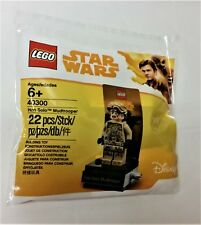 LEGO® 40300 Star Wars POLYBAG HAN SOLO™ MUDTROOPER MINIFIGURE  FACTORY SEALED