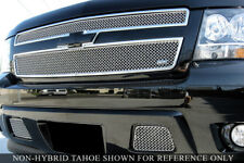 Grille-Hybrid GRILLCRAFT CHE1513SW fits 2008 Chevrolet Tahoe