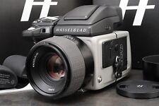 Hasselblad H5D H5D-50 50.0MP Digital SLR Camera w/ HC 80mm Lens Uner 3000 Clicks