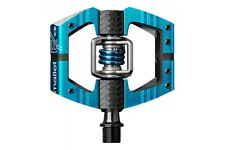 Crank Brothers Mallet E Pedals (Blue)