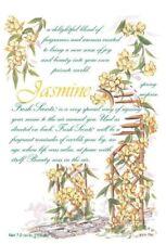 Willowbrook-Jasmine Scented Sachet parfum grande