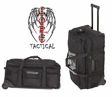 5.11 TACTICAL MISSION READY 2.0 ROLLING DUFFEL BAG