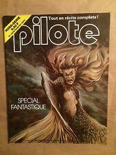 PILOTE MENSUEL (Hors série) - T56 bis : janvier 1979