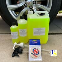 TS Motor G101 5L 5 Litre +FREE Autosmart Freshener (Multi-Purpose cleaner TRADE)