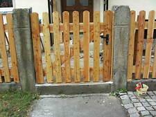 Sicht- & Lärmschutzwände mit bis 50cm Höhe für den Garten