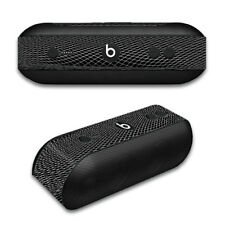 Skin Decal for Beats by Dr. Dre Beats Pill Plus / Wire Frame Illusion