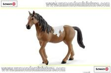 EXCLU FRANCE Horse Club Jument Pinto Exclusif  SCHLEICH - SC72138