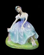 Royal Doulton Figure - 'Giselle' - HN2139 - Peggy Davies - Made in England.