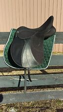 Wintec All Purpose English Saddle Winteclite 17""