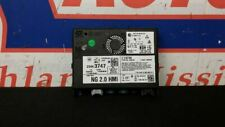 14 GMC SIERRA 1500 HUMAN MACHINE INTERFACE HMI CONTROL MODULE 23443747
