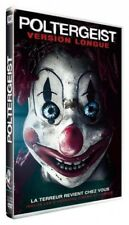 Poltergeist Version longue DVD NEUF SOUS BLISTER