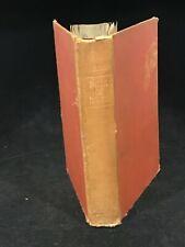 1940 Dusk of Dawn W.E.B. DuBois HB 1st