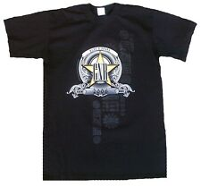 RARE OFFICIAL Guns N Roses Merchandise UK & Europe Tour 2006 T-SHIRT S